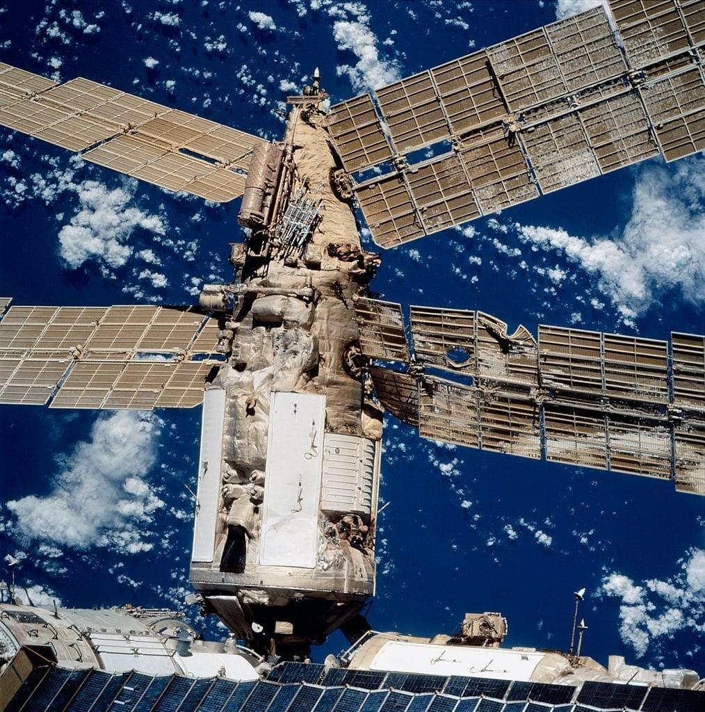 Чему меня, как разработчика, научили аварии в космосе - 9