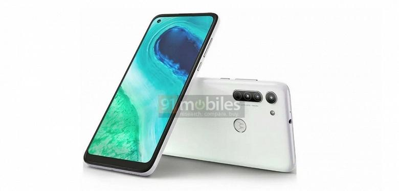 Очередной банальный смартфон. Motorola Moto G8 не удивляет характеристиками