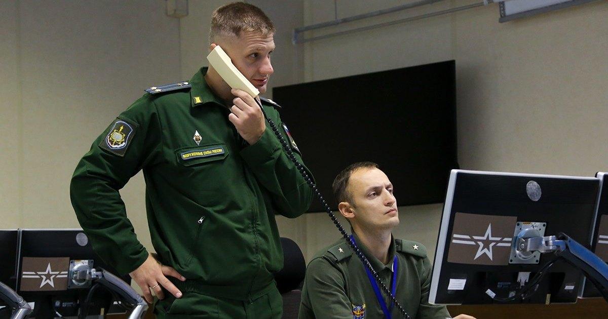 Систему защиты Москвы от ракетного удара сделают совершенней
