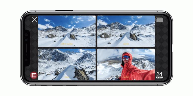 Смартфоны Apple наконец-то получили уникальную функцию, обещанную ещё во время осеннего анонса
