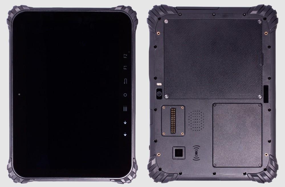 В России начали продавать суперзащищенный планшет на отечественной ОС. На AliExpress есть очень похожее устройство - 2