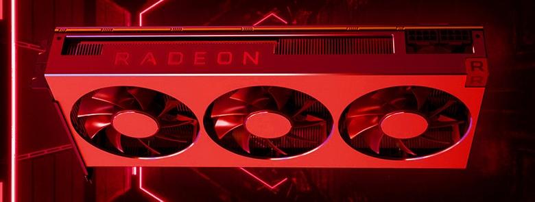 AMD в этом году выпустит не только флагманскую видеокарту на «большом Navi», но и некие модели Navi Refresh