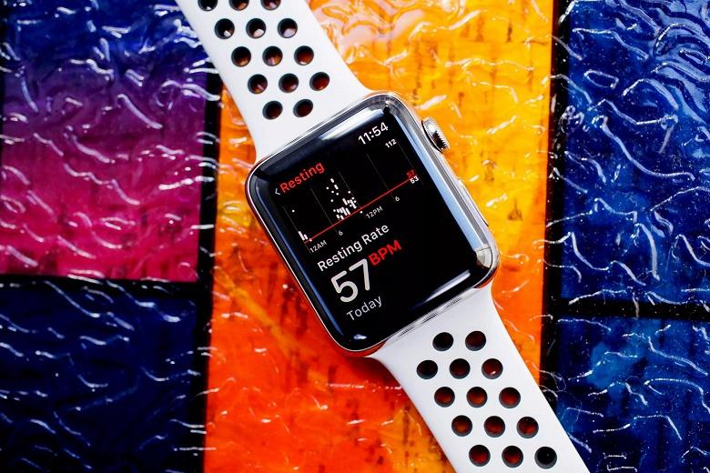 Apple Watch — всё ещё «новая нефть» для купертинского гиганта