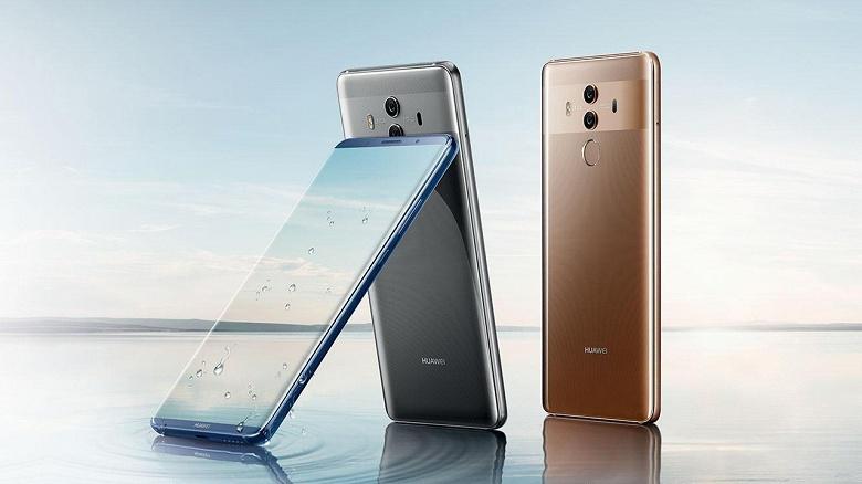 Huawei спасла рынок смартфонов Китая от падения в пропасть