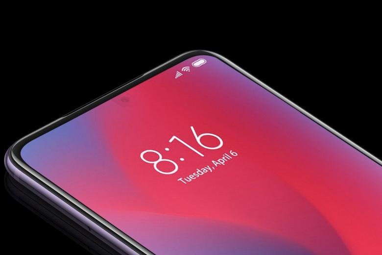 Xiaomi: не ждите подэкранные камеры в смартфонах в ближайшее время