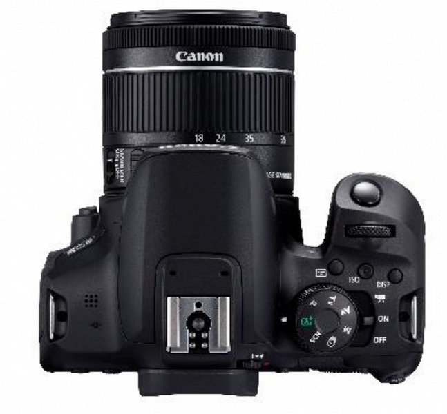 Анонс зеркальной камеры Canon EOS 850D ожидается в феврале