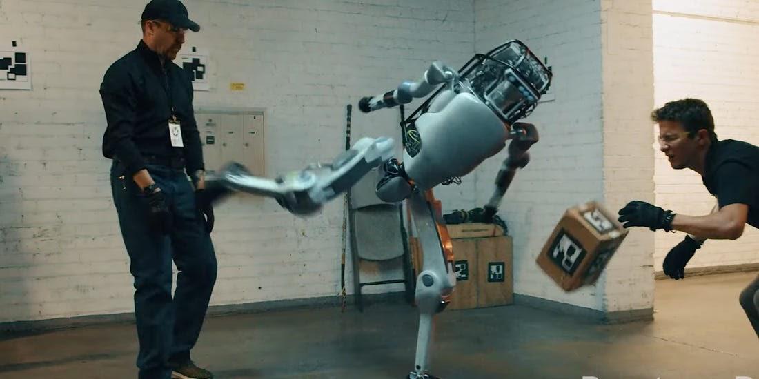 Автоматизация убивает? - 1