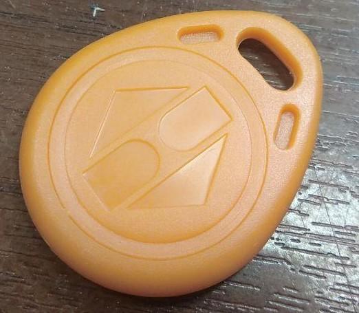 Делаем универсальный RFID-ключ для домофонов - 3