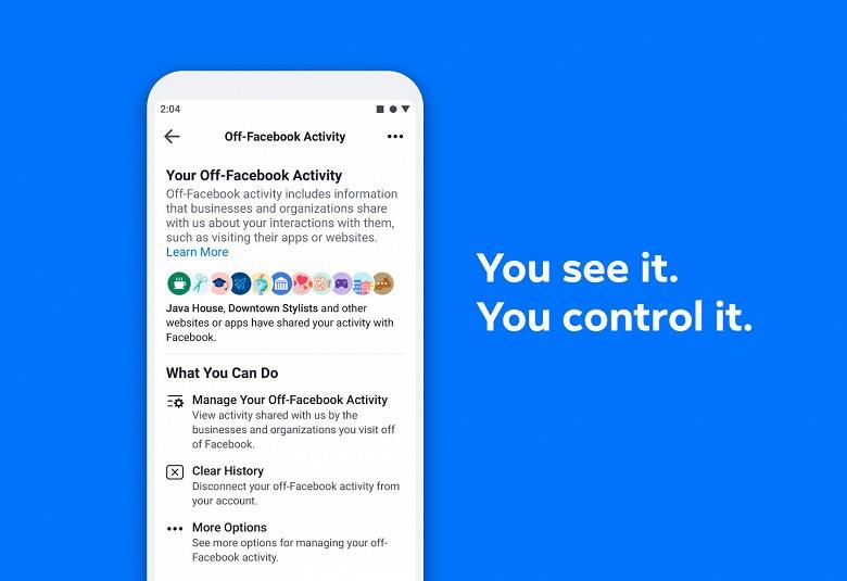 Как отключить тотальную слежку за своими действиями на Facebook и вне соцсети