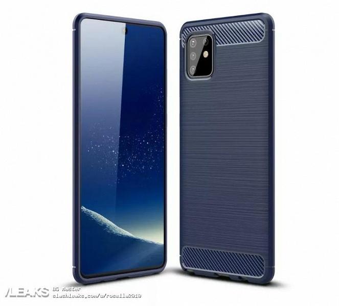 Конкурент Samsung Galaxy Note10 может остаться без стилуса?