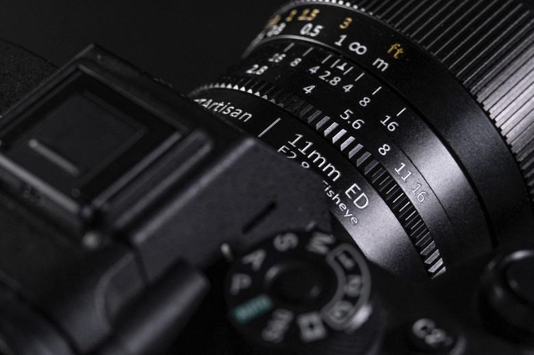 Объектив TTArtisan 11mm f/2.8 стал доступен в вариантах с креплениями Nikon Z, Leica L и Canon RF