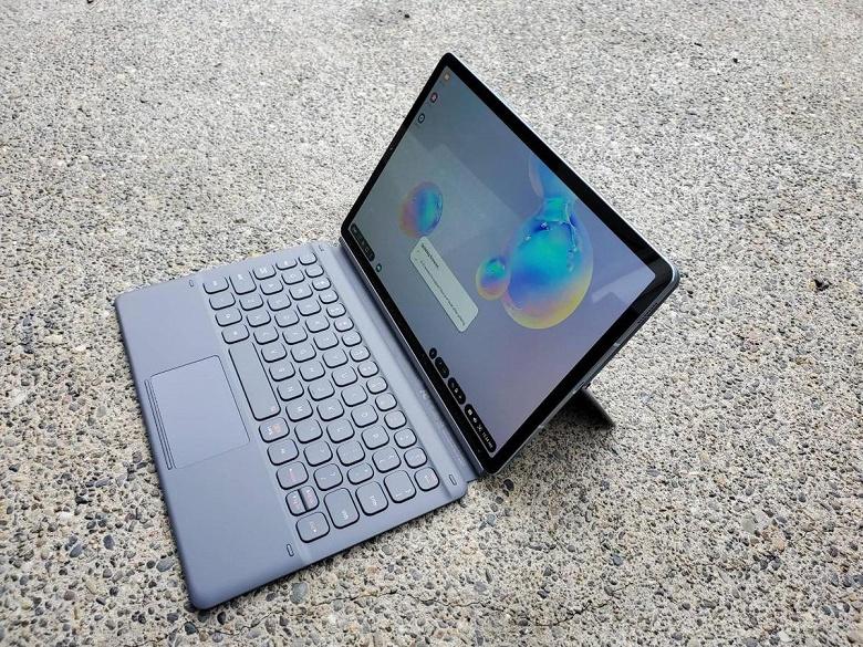 Первый в мире планшет со Snapdragon 855 и 5G поступает в продажу