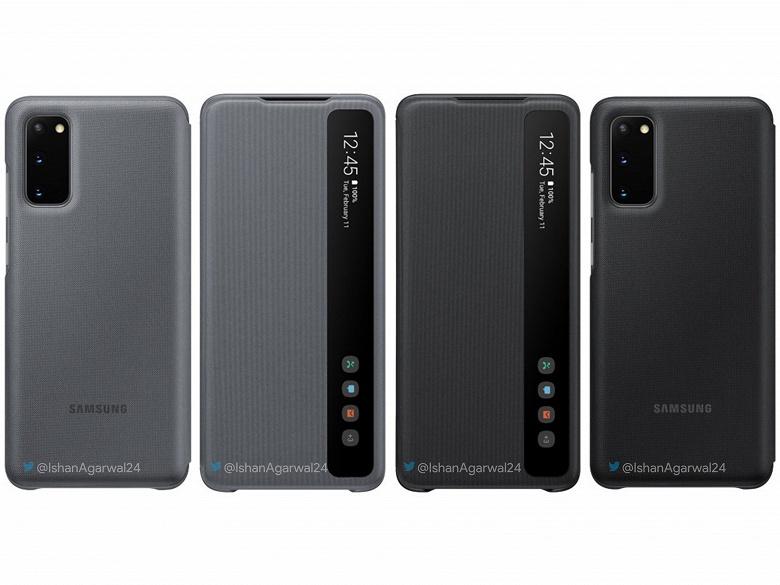 Правда о честных 64 Мп смартфона Samsung Galaxy S20