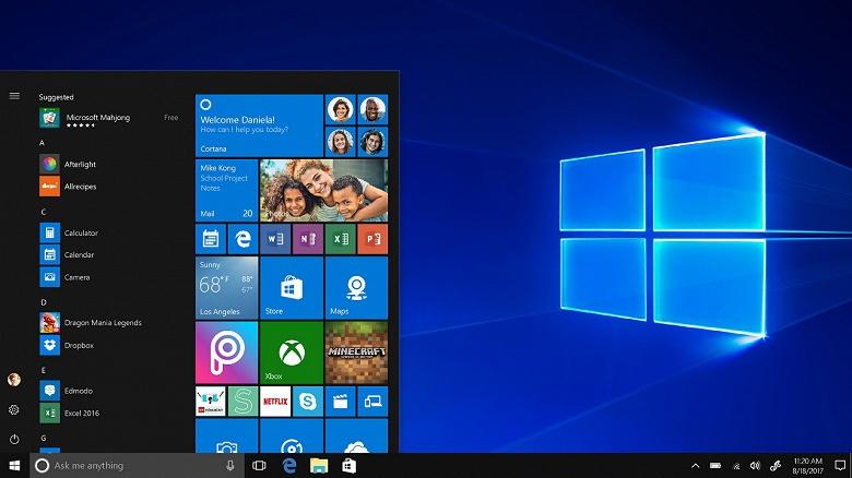 Пусть ничего не сломается. Microsoft выпустила внеочередное обновление Windows 10