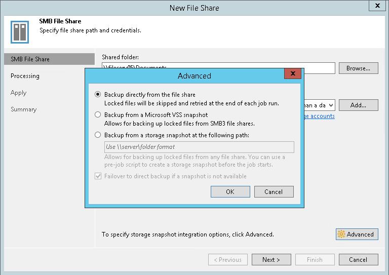 Разрешите представить: Veeam Availability Suite v10 - 5