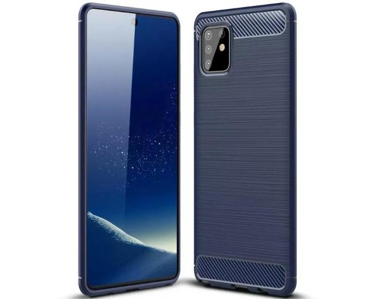 Смартфон Samsung Galaxy A81 может лишиться уникальной поворотной камеры