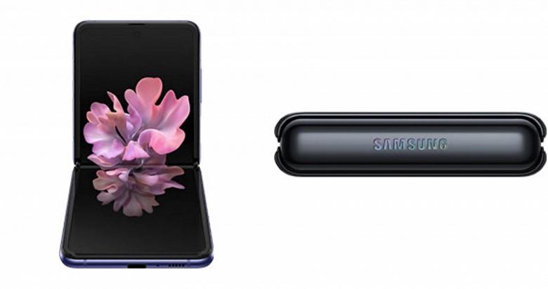 Samsung вырезала из Galaxy S20 то, что оставила в Galaxy Z Flip