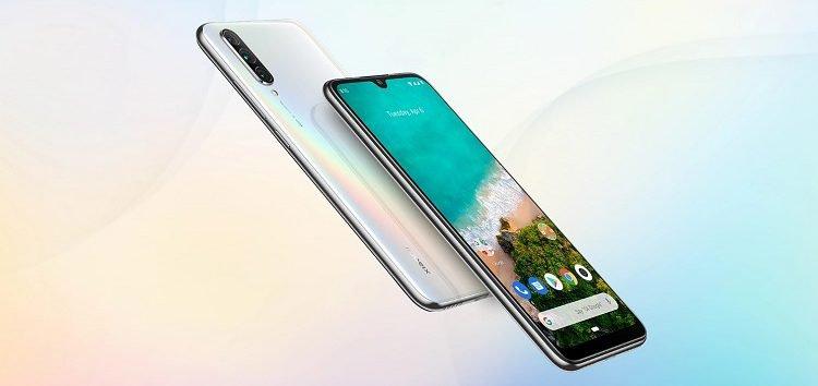 Xiaomi удивила пользователей Xiaomi Mi A3 обновлением Android 10, которого никто не видел