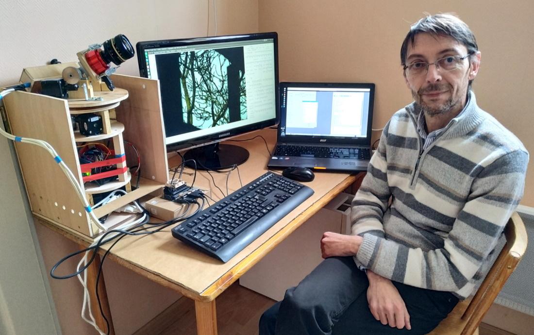 Французский фотограф-любитель совершенствует астрофотографию при помощи GPU - 3