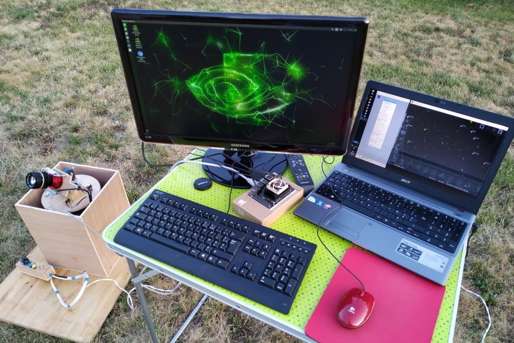 Французский фотограф-любитель совершенствует астрофотографию при помощи GPU - 5