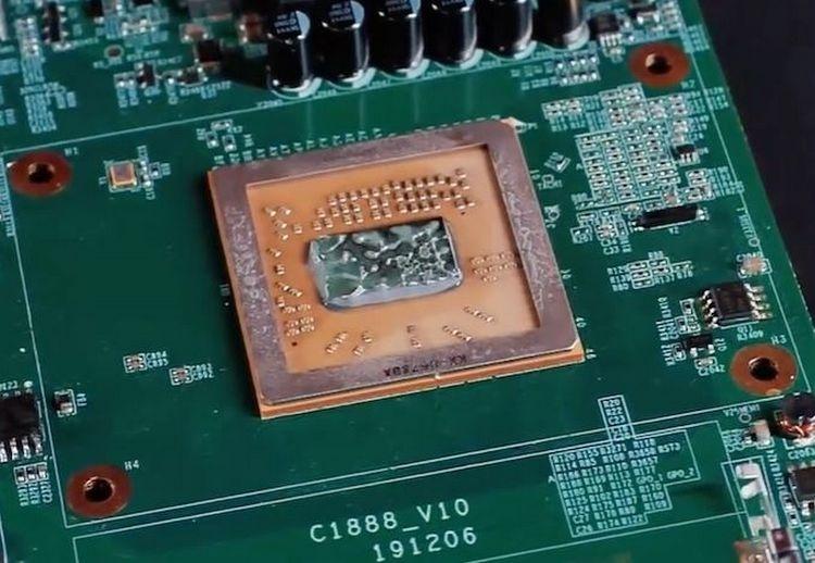 Китайская Zhaoxin выпустила 8-ядерные настольные процессоры «для энтузиастов»
