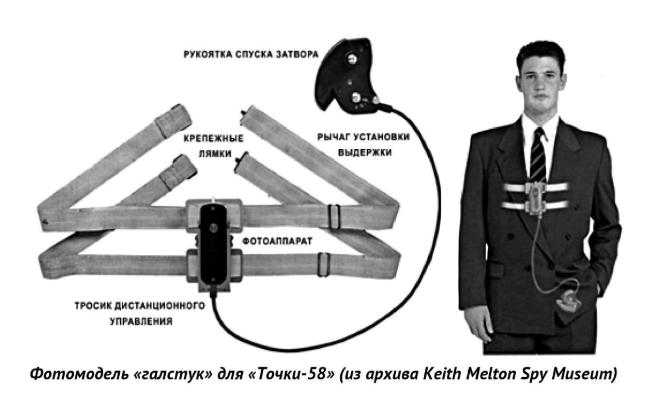 Неотъемлемые помощники в деле разведки наиболее эффективной в мире спецслужбы (часть 1) - 26