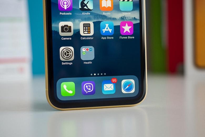Ожидаемый миллионами iPhone 9 эволюционирует, позаимствовав особенность дешёвых смартфонов Android