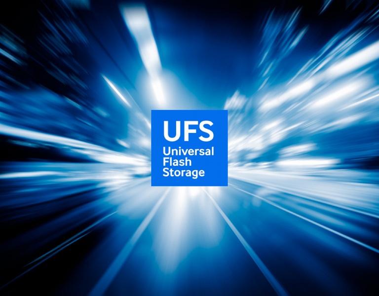 Опубликован стандарт UFS 3.1