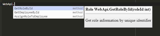 Реализация автодополнения кода в Ace Editor - 4