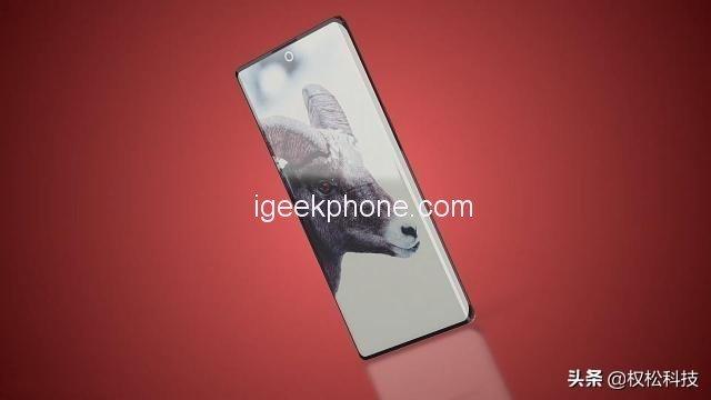 Так будет выглядеть Samsung Galaxy Note20