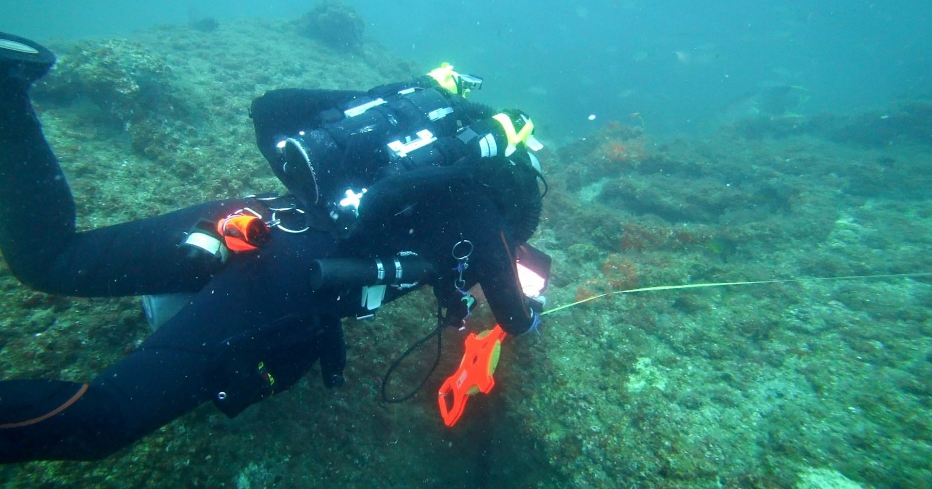 В Бермудском треугольнике найдено исчезнувшее 95 лет назад судно