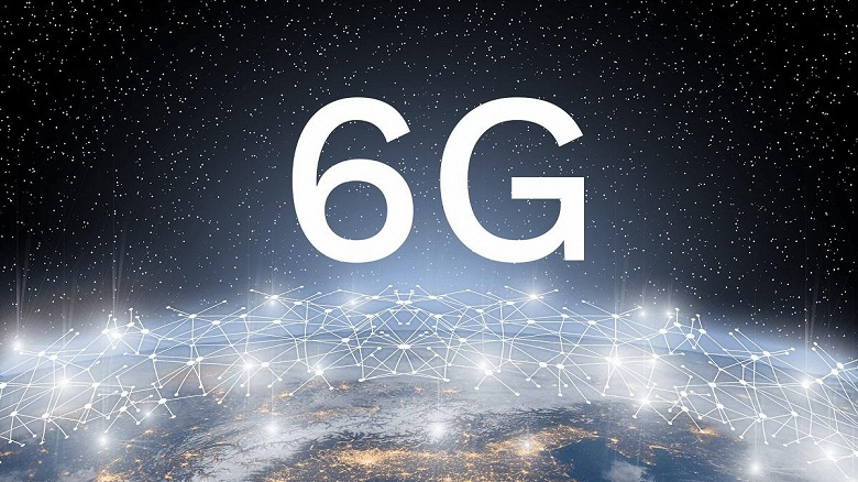 8000 Гбит/с. 6G опережает 5G в сотни раз