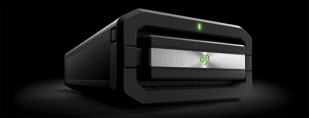 SSD для геймеров и хранение данных будущего: Seagate на CES 2020 - 15