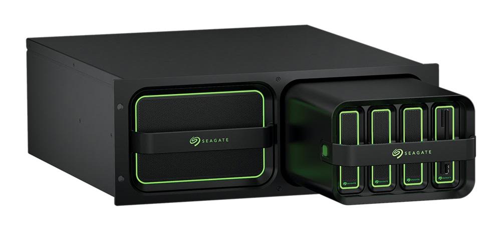 SSD для геймеров и хранение данных будущего: Seagate на CES 2020 - 17