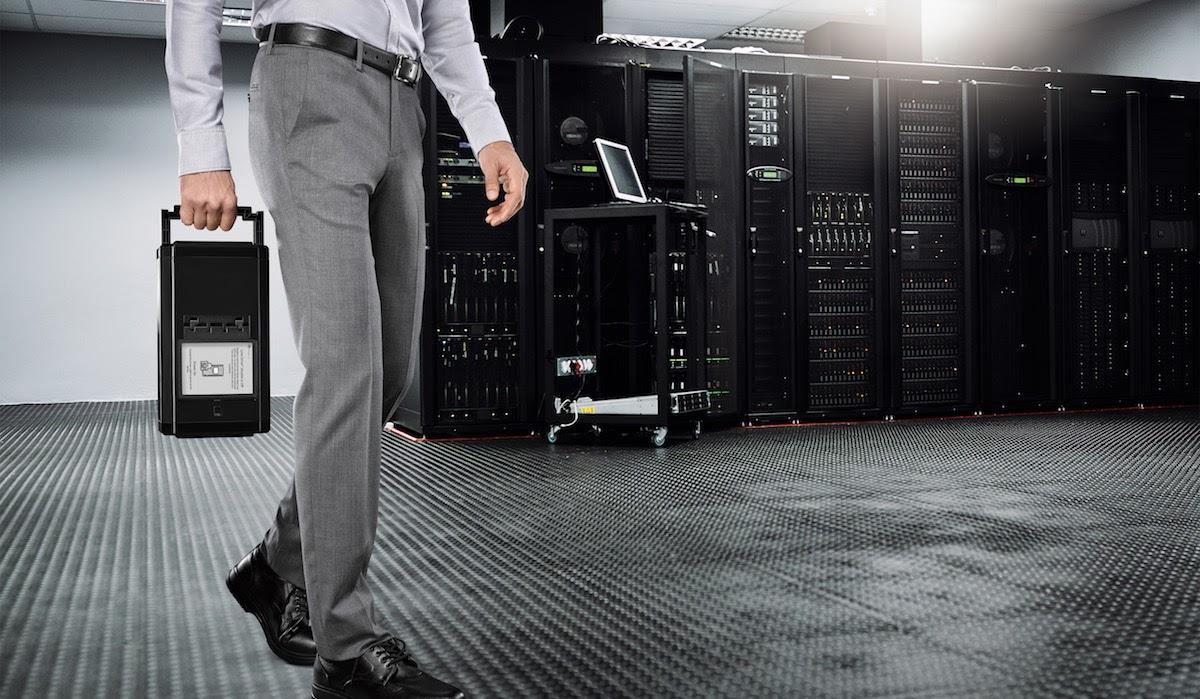 SSD для геймеров и хранение данных будущего: Seagate на CES 2020 - 19