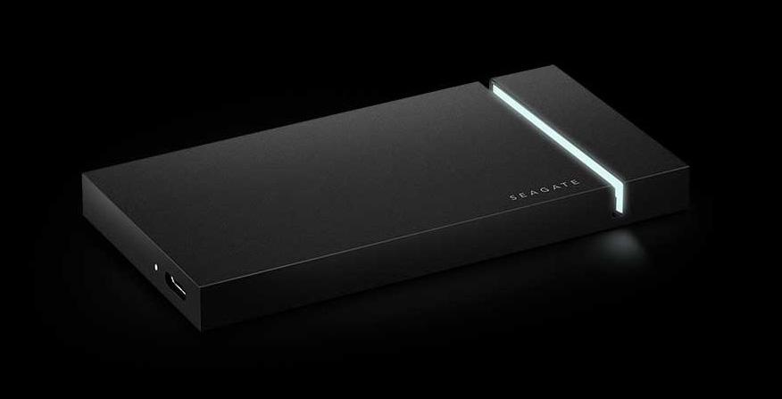 SSD для геймеров и хранение данных будущего: Seagate на CES 2020 - 4