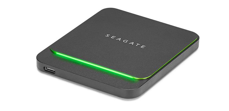 SSD для геймеров и хранение данных будущего: Seagate на CES 2020 - 7