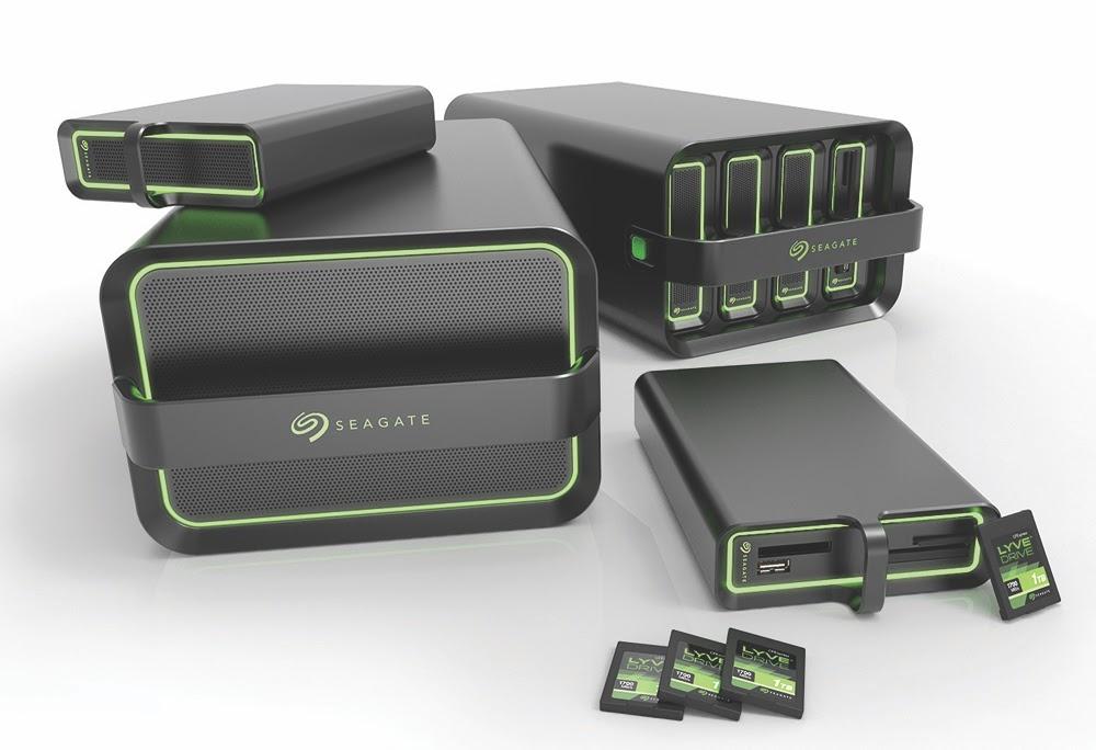 SSD для геймеров и хранение данных будущего: Seagate на CES 2020 - 1