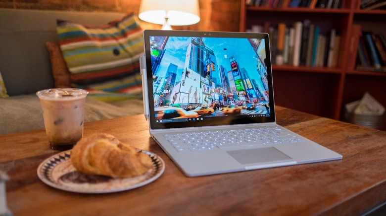 Хотите геймерский ноутбук Microsoft? Судя по всему, новые Surface Book 3 вам вполне подойдут