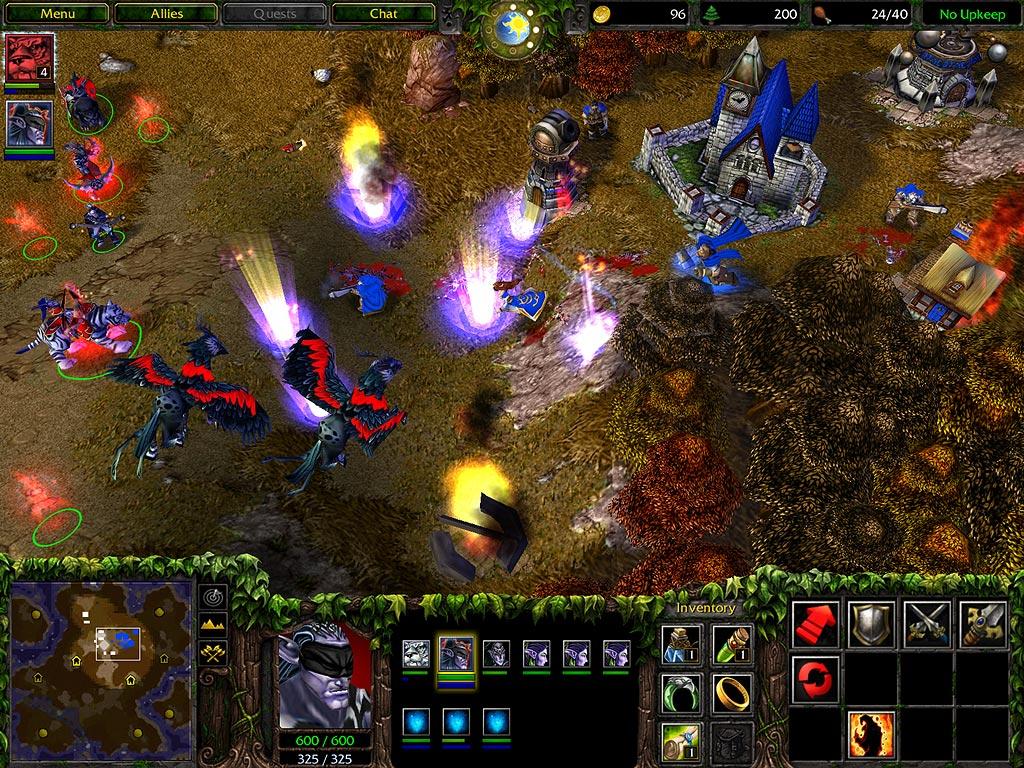 Как Warcraft III породил новый жанр, изменил лицо франшизы и получил ремастер - 1