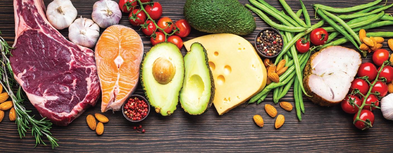 Кетогенная диета: от лечения эпилепсии до вредной моды - 1