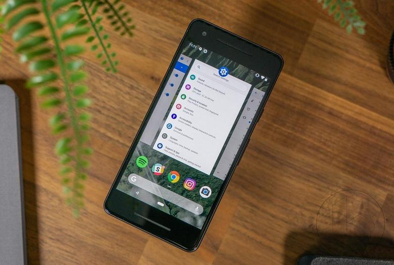 На смартфонах Android пропадают файлы пользователей из-за ошибки системы
