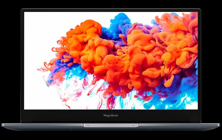 Начались продажи новых ноутбуков Honor в России
