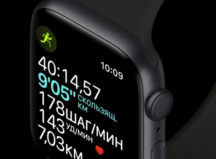 Новые часы Apple Watch могут получить улучшенное колёсико управления Digital Crown