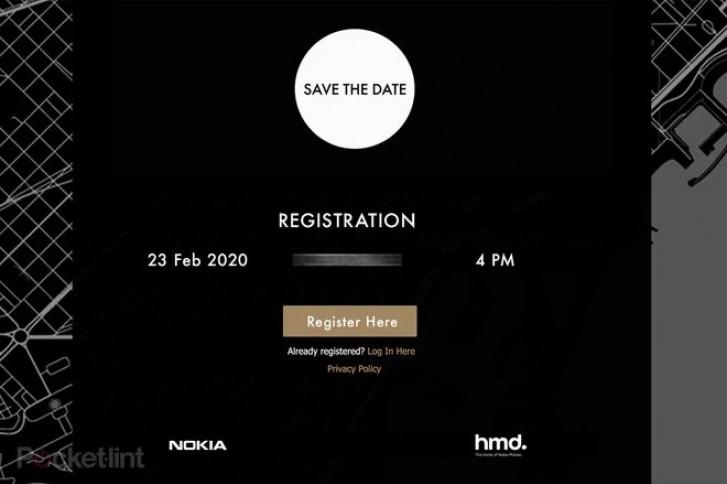 Новые смартфоны Nokia представят в этот день