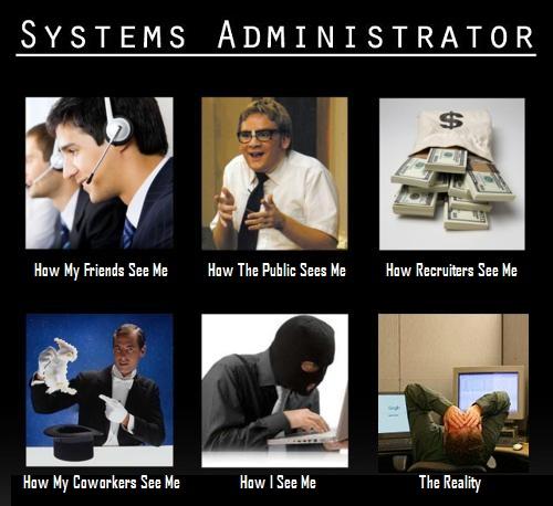 Профессия: системный администратор - 2