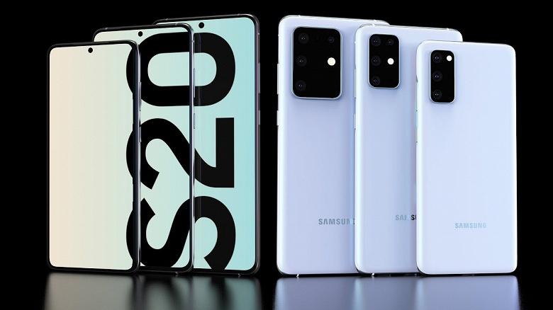Прощай, Exynos. Samsung Galaxy S20 массово перевели на Snapdragon 865