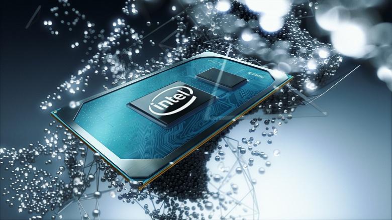 Вот когда вы получите новые мобильные процессоры Intel