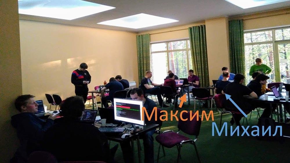 HighLoad++, Михаил Макуров, Максим Чернецов (Интерсвязь): Zabbix, 100kNVPS на одном сервере - 6