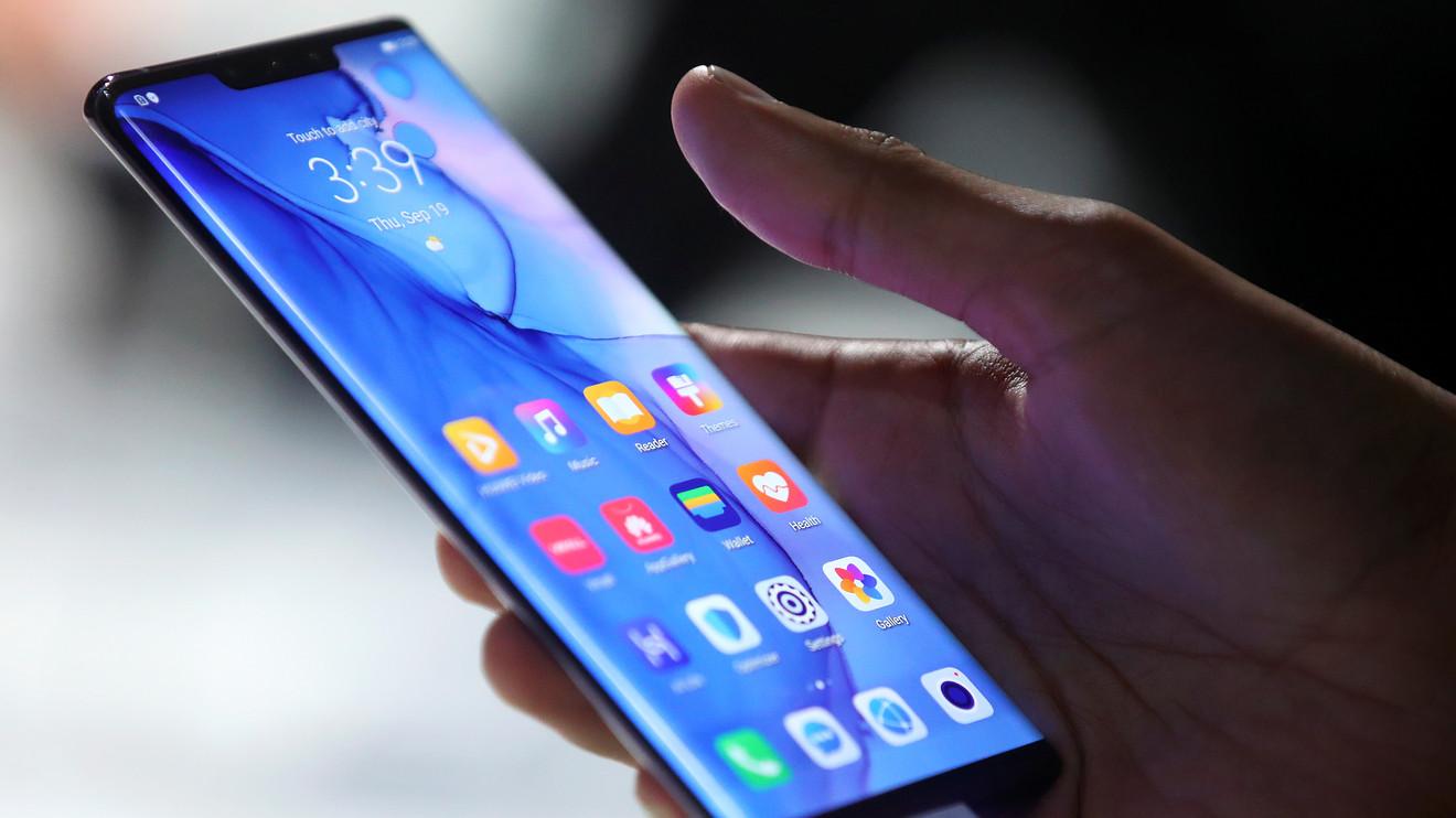 Huawei может никогда не вернуться к использованию приложений Google - 1